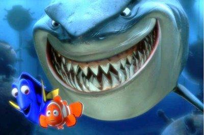 Nemo-shark
