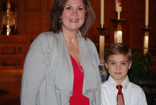 1st Communion - anthony 008