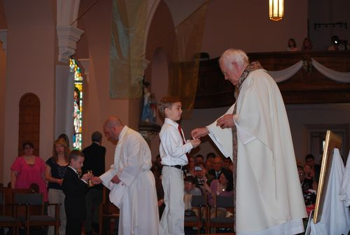 1st Communion - anthony 029